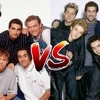 Backstreet Boys - The Call (DBAOLA Bootleg)