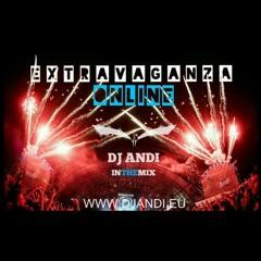 DJ ANDI - EXTRAVAGANZA Online #05