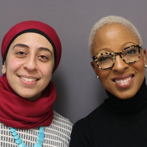Leading as a Minority Woman Public Servant (Traci Hughes & Nada Zohdy)