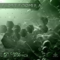 "FIRST FORMULA ""featuring Gadikt""(FIRST FORMULA EP @Believe Lab)"