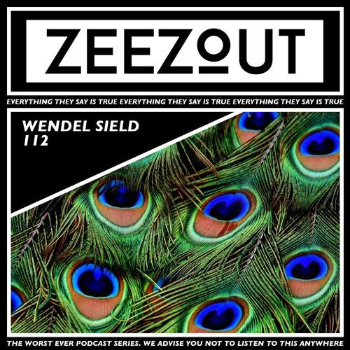 ZeeZout Podcast 112 | Wendel Sield