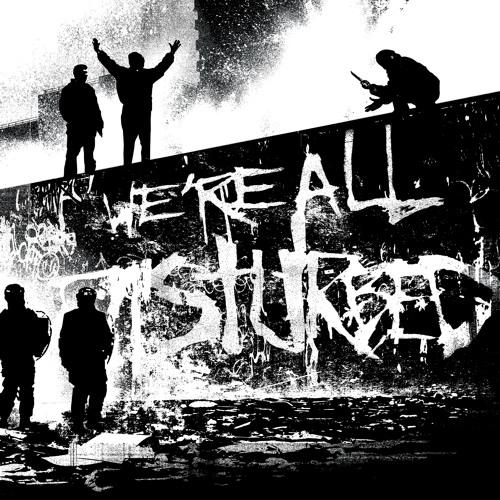 Response & Pliskin - We're All Disturbed (LORELP02)