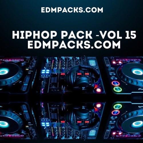 Hiphop Pack - Vol15 EdmPacks com Free Download by Edm Packs