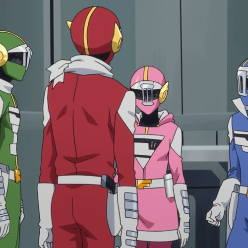 Samurai Flamenco Discussion — Justice Lives on in Our Hearts