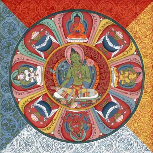 Hang - Sitar Trance