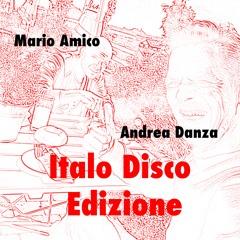 Wilde Hilde Session Italo Disco Edizione 3