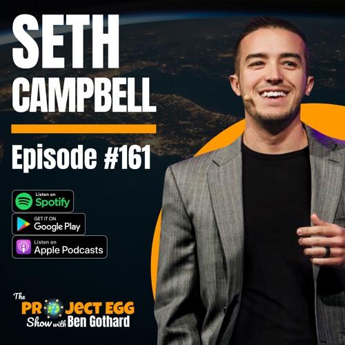 #161 - Seth Campbell