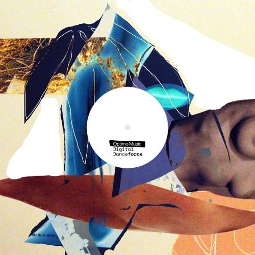 Optimo Music Digital Danceforce 011 - Phil Kieran & Douglas McCarthy - Fall Rise EP