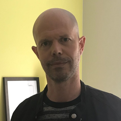 Sonderpodden om att skala upp innovation med Andreas Johansson