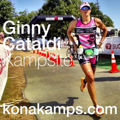 Kampsite: Ginny Cataldi on Overcoming Obstacles