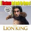 Ghostemane - The Lion King Mashup Theme (Prod. by Katsuro)