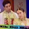 Ek Dil Hai | Ek Rishtaa: The Bond Of Love Song | Akshay Kumar | Karishma Kapoor | S@JEEL JUTT