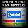 Kahoot Vs Quizlet | Stark Media Rap Battles