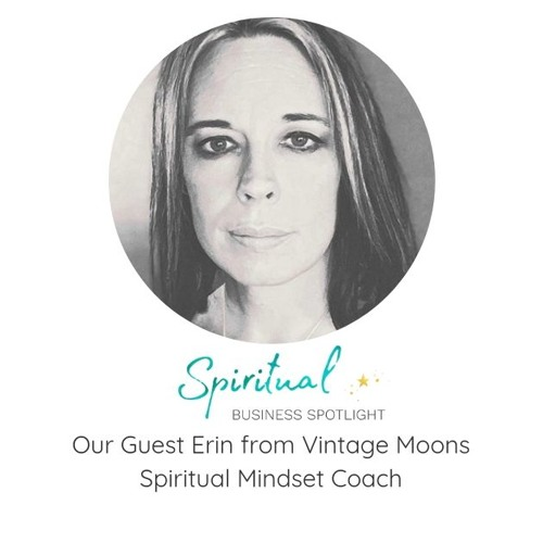Interview with Erin from Vintage Moon