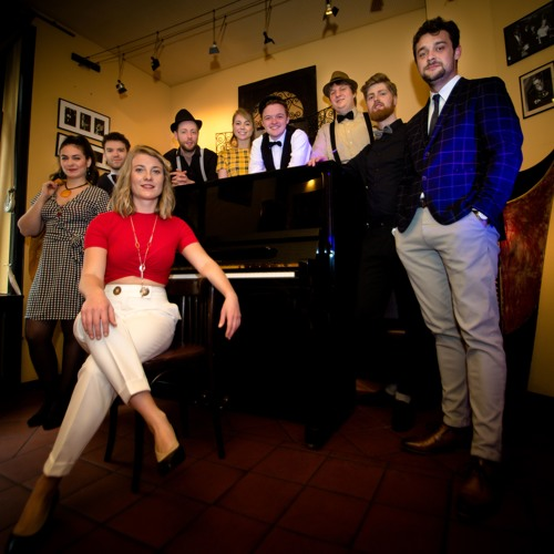Soul with the capital S - Two Words Love Funk & Soul Band