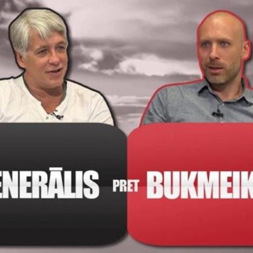 """Ģenerālis pret Bukmeikeru: Par NBA finālu, """"play-off"""" MVP un brīvo aģentu tirgu"""