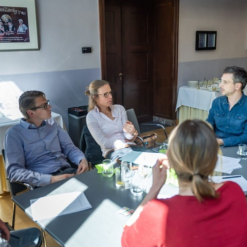 The University Cooperative Workshop