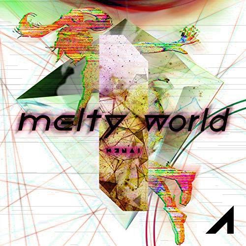 Kizuna AI - melty world (Archari Bootleg)