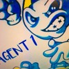 Blue Agent Makina  Mix 10Mins