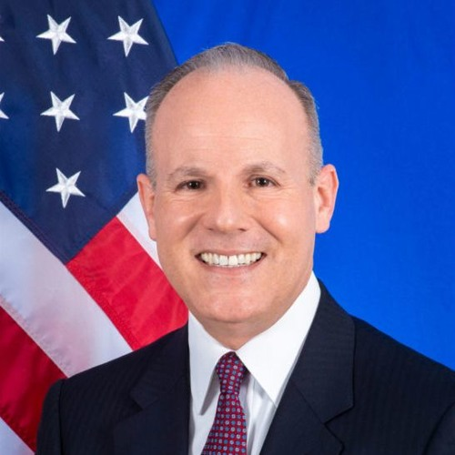 AJC Live - U.S. Special Envoy Elan Carr on Combating Antisemitism