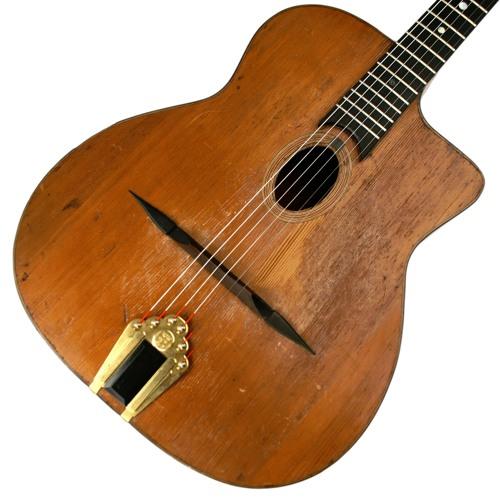 1940s Busato Modele #42