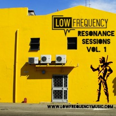 LowFrequencys - Resonance Sessions Vol.1