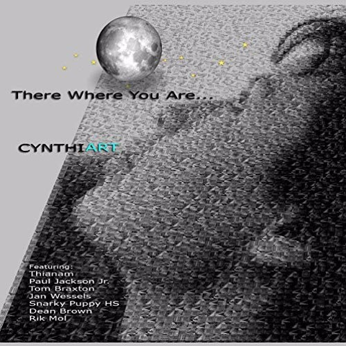 Cynthia Thijs Coenraad : There Where You Are