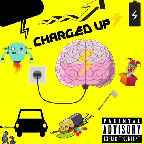 Charged Up - Big Husk (Release Date TBA)