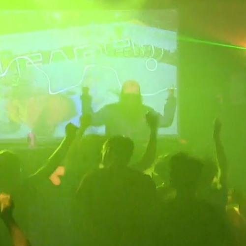 Live @ Tiny Waves DDR Rave 2019 (Extended)