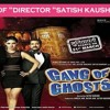 Dasni Sharab Di Exclusive Full Video Song From Gang Of Ghosts  Paoli Dam Saurabh Shukla