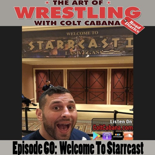 60. Welcome To Starrcast