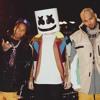 Marshmello - Light It Up INSTRUMENTAL/KARAOKE (Prod. by MUSICHELP)