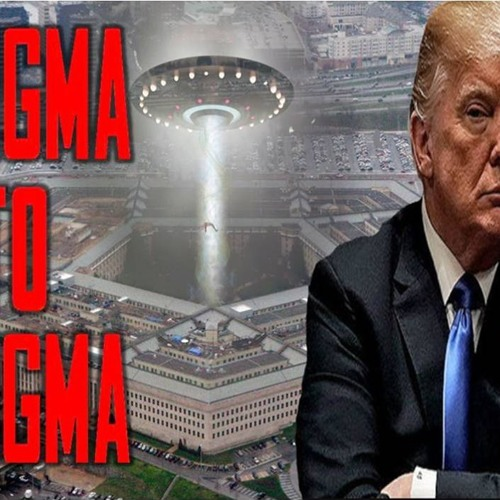 'FROM STIGMA TO ENIGMA' – MAY 29, 2019