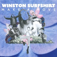 Winston Surfshirt - Make A Move