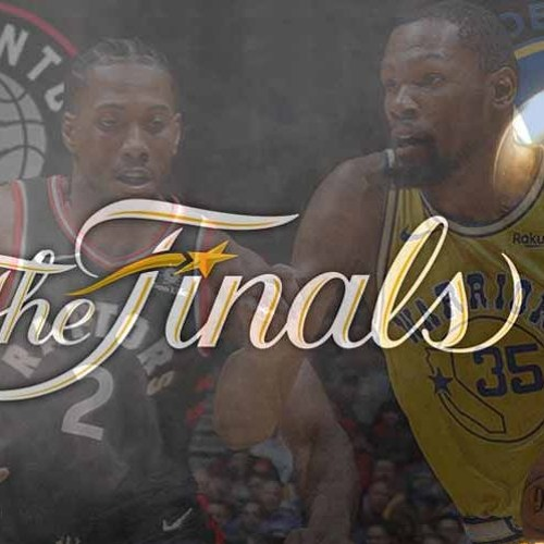 Ep.747 #NBAFinals Preview (Music courtesy of EpidemicSound.com)