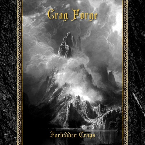 Crag Forge - Legends Of The Mountains