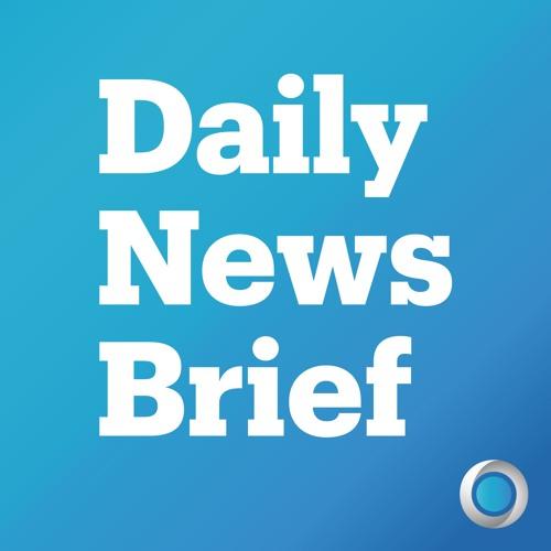 May 30, 2019 - Daily News Brief