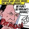 Be Pure! Be Vigilant! Behave! - Excerpt