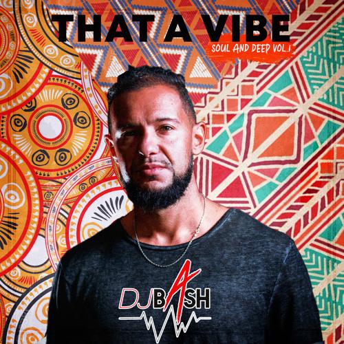 Dj BASH THAT A VIBE Soul & Deep vol 1