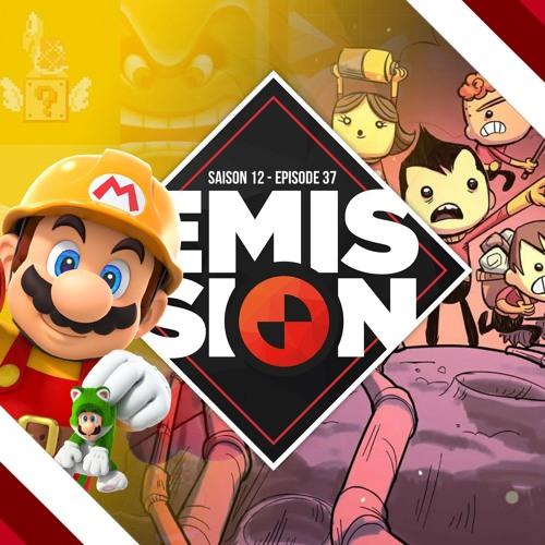 Gamekult l'émission #414 : Super Mario Maker 2 / Oxygen not Included
