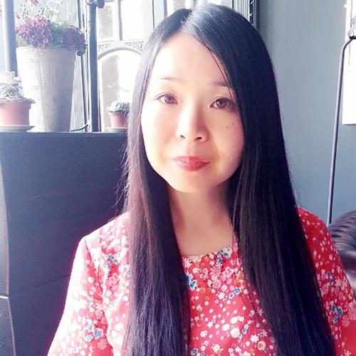 Jennifer Lee Tsai - Poems inspired by Shanghai Sacred