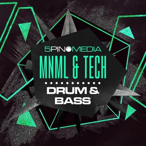 Mnml & Tech Drum & Bass