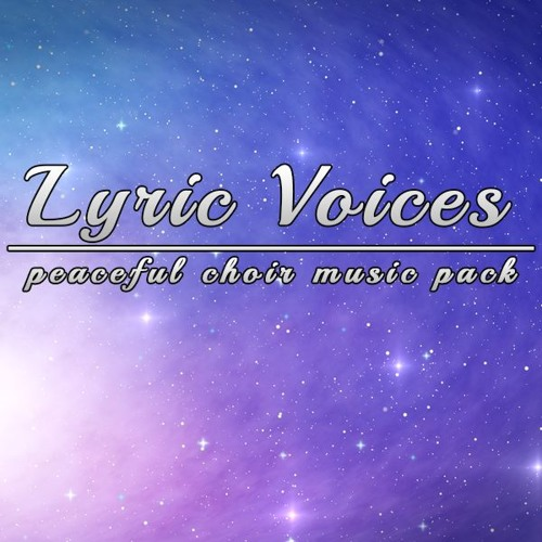 Lyric Voices - Choir Music Pack (Full Preview)