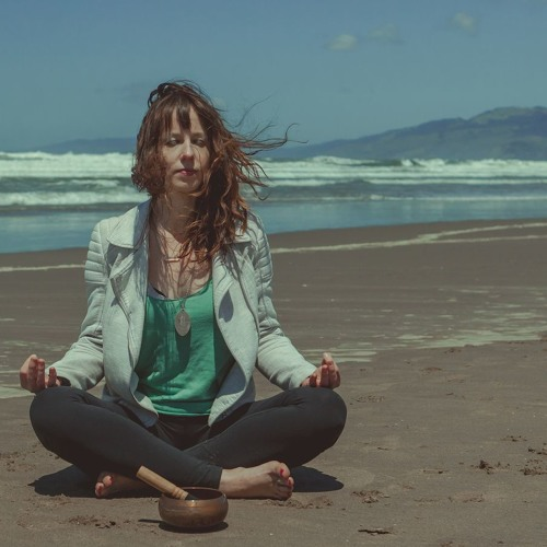 Summer Meditation - Feeling Into Agitation, Anger + Joy