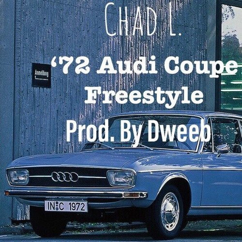 Chad L. - '72 Audi Coupe Freestyle