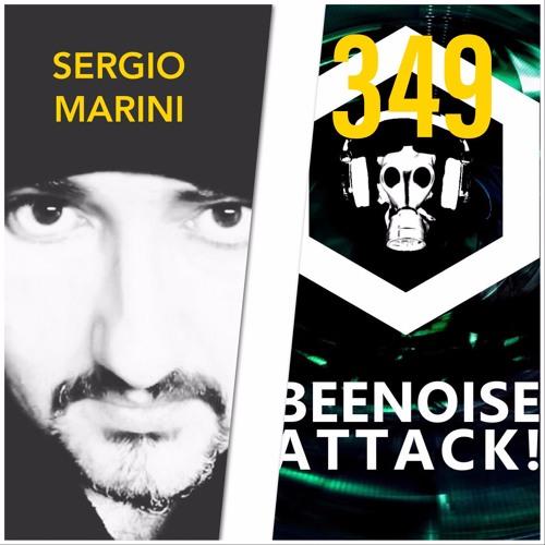 Beenoise Attack Episode 349 With Sergio Marini