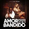 Lexa, Kekel - Amor Bandido (DJ PhaRRá Remix) TEASER