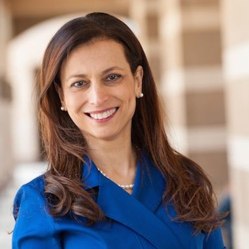 Nagla Rizk: Artificial Intelligence and  Inequality in the Middle East