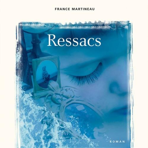 France Martineau parle au Cochaux show de son roman Ressacs