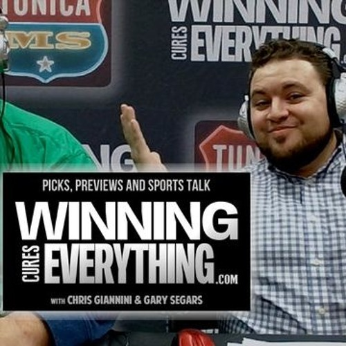 WCE Daily: 5/30/19 - Warriors Raptors Game 1 pick, CFB TV Times, Godzilla & Rambo, CFB lines